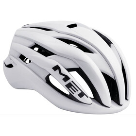 MET Trenta Casco, white